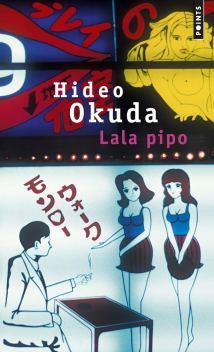 Lala pipo Hideo Okuda