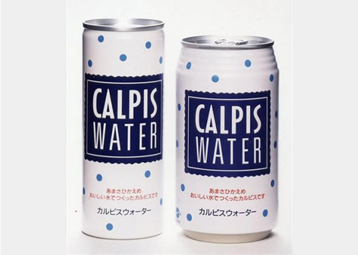 Calpis Water
