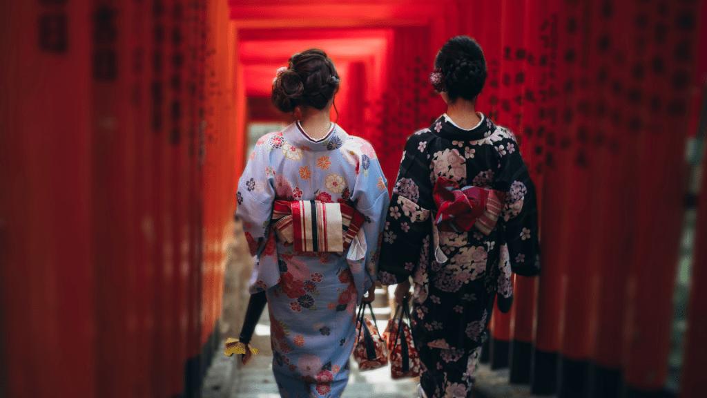 Japon, aux origines de la discrimination contre les femmes: shintoïsme