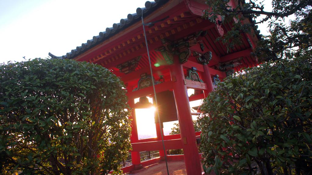 Japon, aux origines de la discrimination contre les femmes: bouddhisme japonais