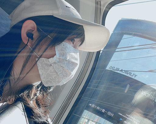 Rui Kiriyama en guerre contre le harcèlement des Gravure Idols
