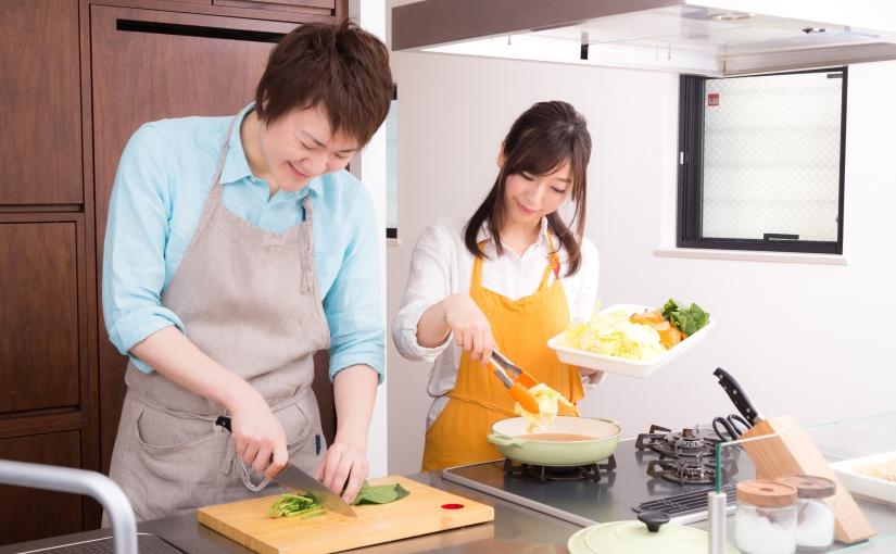 La cuisine japonaise et ses ustensiles de base directement chezvous